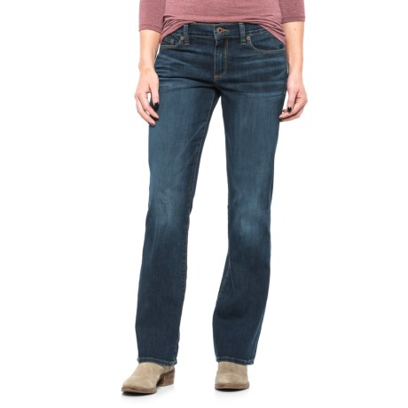 Lucky Brand Sweet Jeans - Bootcut (For Women)