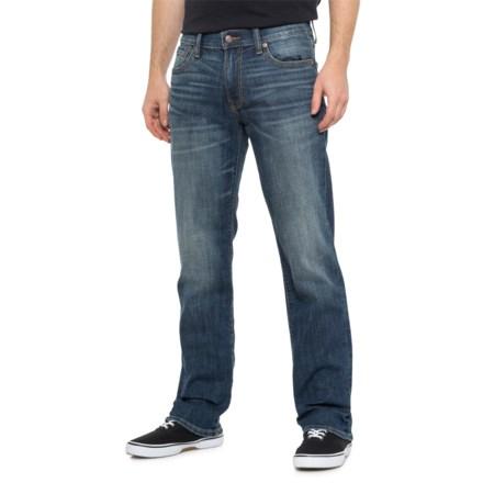 3f8772b5 Lucky Brand Terrell Hills 221 Original Jeans - Straight Leg (For Men) in  Terrell