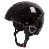 Lucky Bums Alpine Series Ski Helmet (For Kids)