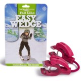 Lucky Bums Fall Line Easy Wedge (For Kids)