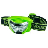 Lucky Bums Kids LED Headlamp