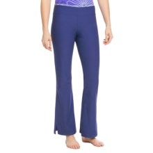 lucy Vital Yoga Pants (For Women) in Blue Ribbon - Closeouts