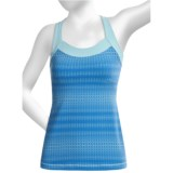lucy X-Back Tank Top (For Women)