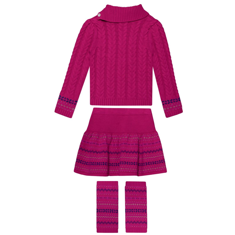 57a7fac82a LULURAIN Pullover Sweater