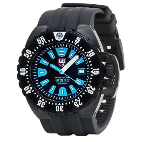 Luminox deep dive watch for men save 64 - Luminox dive watch ...