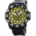 Luminox Navy SEAL Colormark 3051.25TH Analog Watch - Rubberized Band (For Men)