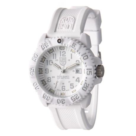 dca3fd487ad Luminox Steel Colormark Tritium Illumination Watch (For Men) - Save 33%