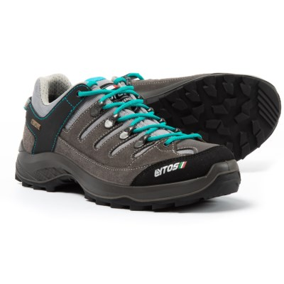 ec23d951ee Lytos Made in Europe Onex Jab Hiking Shoes (For Women) - Save 64%