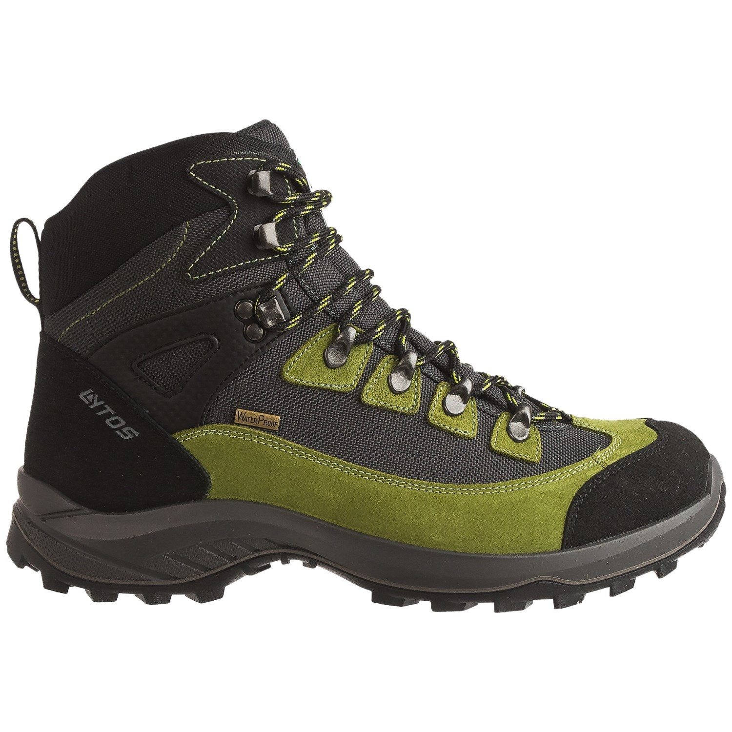 c00f994c3e1 Lytos Made in Europe Tarent Hiking Boots - Waterproof (For Men)