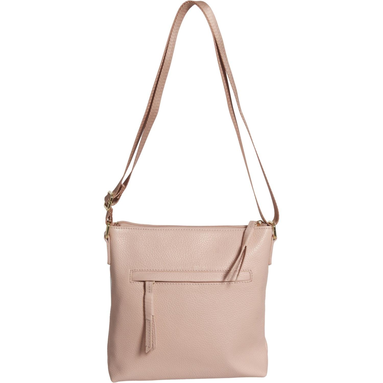 d027a9640d3c M London NS Crossbody Bag (For Women) - Save 48%