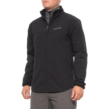 Macchia Polartec(R) Alpha(R) Jacket (For Men) - BLACK (S )