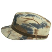Mad Bomber® Bollman Army Cap (For Men) in Mossy Oak Breakup - Closeouts