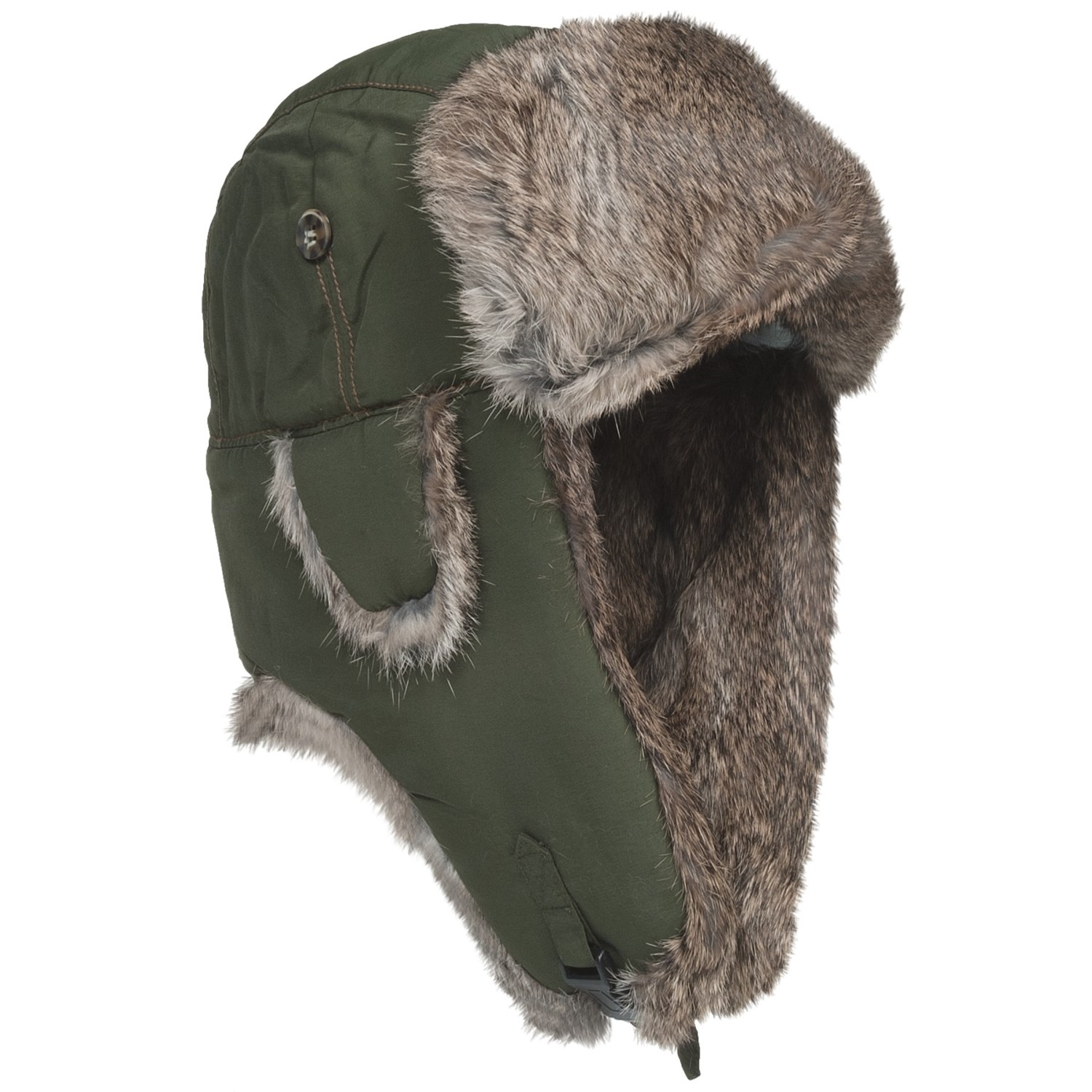 3465f6b9 Fur bomber hat : Apple pies restaurant