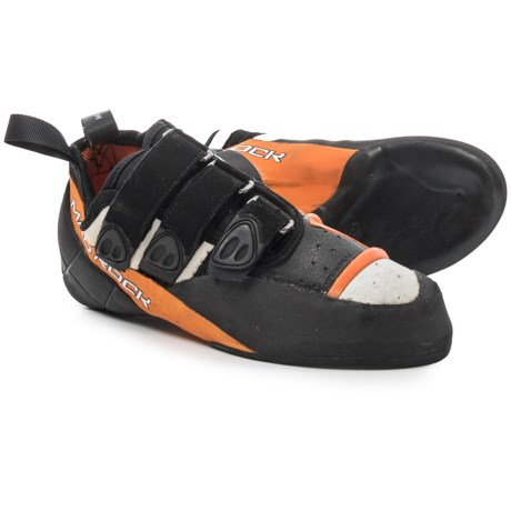 Mad Rock Demon Climbing Shoes (For Big Kids) in See Photo
