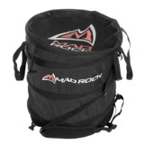 Mad Rock Rope Pod Haul Bag - Spring Loaded