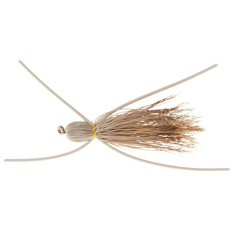 Madame X Dry Fly - Dozen in Yellow