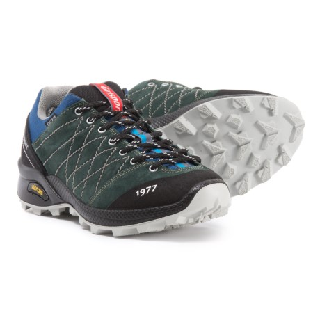 Made in Italy Alpine Hiking Shoes - Waterproof (For Women)
