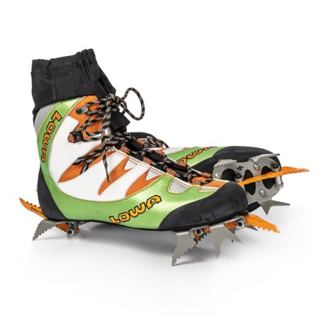 Made in Italy Ice Comp IP Gore-Tex(R) Mountaineering Boots - Waterproof, Insulated (For Men) thumbnail