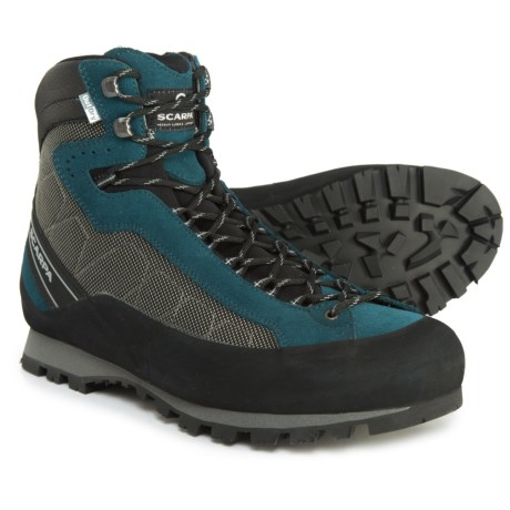 Made in Italy Marmolada Trek OutDry(R) Hiking Boots - Waterproof (For Men)