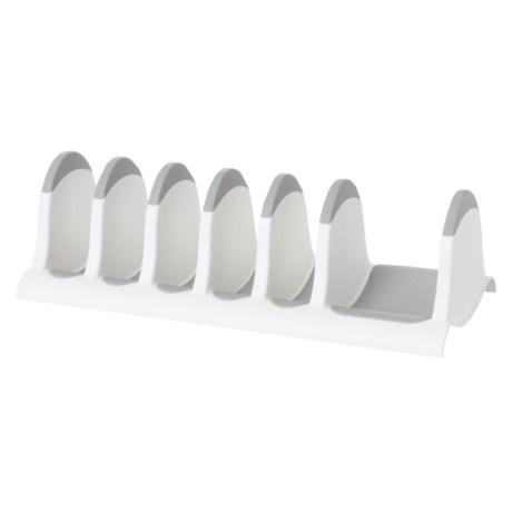 MadeSmart Bakeware Holder in White