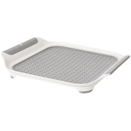MadeSmart Soft Sink Mat in Grey