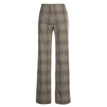 Madison Hill Glen Plaid Pants - Heathered (For Women) in Multi - Closeouts