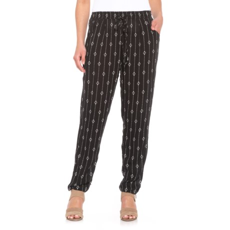 Madison Pants (For Women)