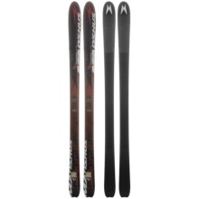 Madshus Annum Back Country Touring Skis in See Photo - Closeouts