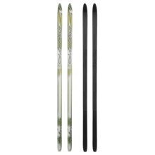 Madshus Cadenza 120 Cross-Country Skis - Classic Touring (For Women) in See Photo - Closeouts