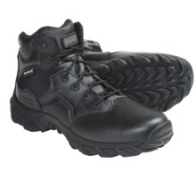 Magnum Cobra 6.0 WPI Duty Boots - Waterproof, Leather (For Men) in Black - Closeouts