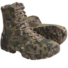Magnum Sidewinder HPI Duty Boots (For Men) in Multicam - Closeouts