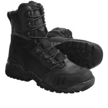 Magnum Spider 8.1 Hydro HPI Duty Boots - Leather (For Men) in Black - Closeouts