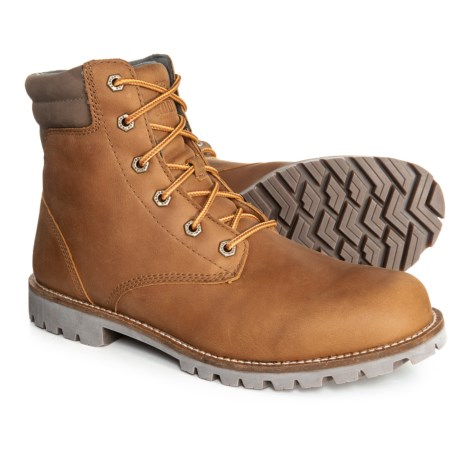 Magog Winter Boots – Waterproof, Insulated (For Men)