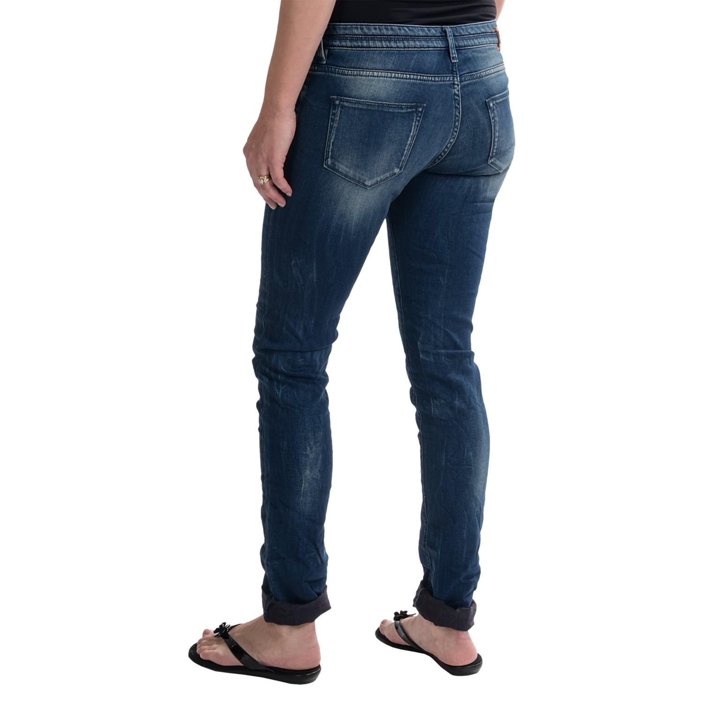 maison scotch la parisienne skinny jeans for women 7140k save 84. Black Bedroom Furniture Sets. Home Design Ideas
