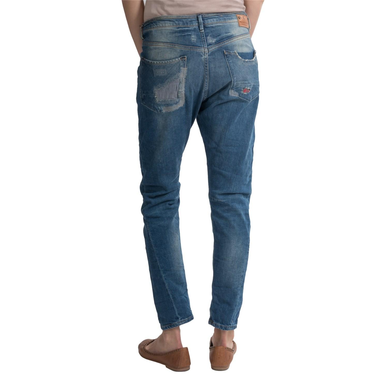 maison scotch mademoiselle slim jeans for women 7140j save 95. Black Bedroom Furniture Sets. Home Design Ideas