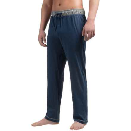 Majestic Lounge Pants (For Men) in Navy - Closeouts