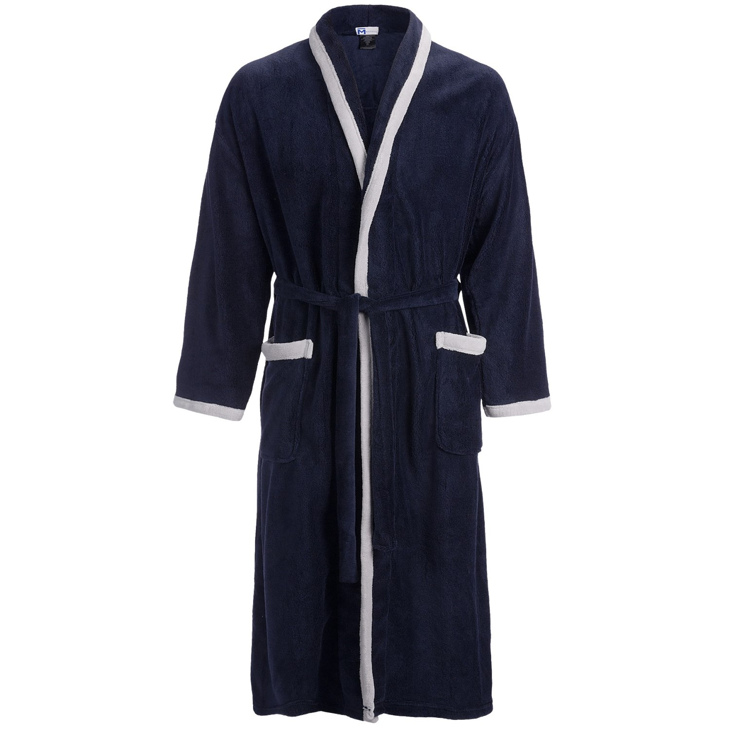 Rest easy with Men's Robes from Kohl's. Robes for Men are perfect for your laid-back look. Kohl's offers many different styles and types of men's sleepwear, like big & tall robes, men's white robes, and men's Residence robes.