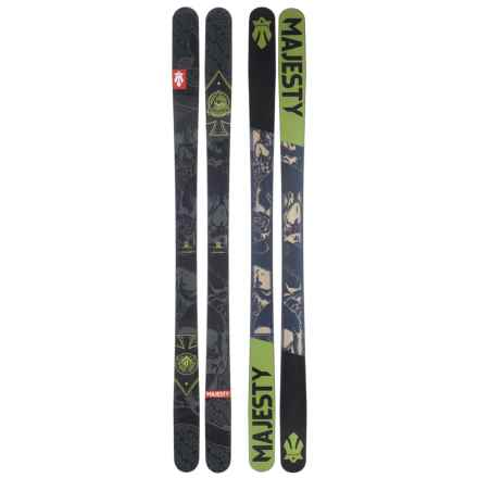 Majesty Rock'n'rolla Alpine Skis in See Photo - Closeouts