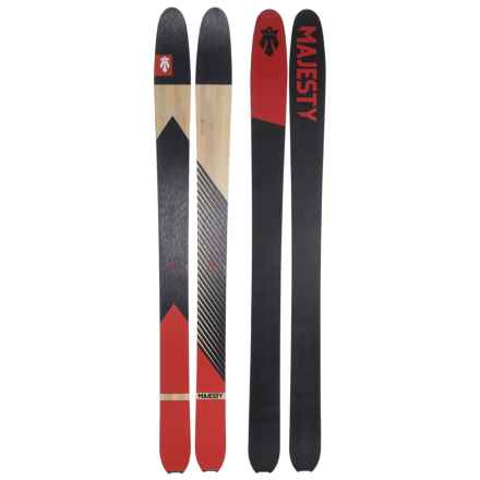 Majesty Skis Majesty Destroyer Alpine Skis in See Photo - Closeouts