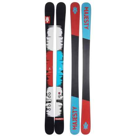 Majesty Vandal 2.0 Alpine Skis in See Photo - Closeouts