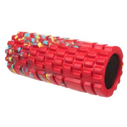 "Maji Sports Camo Deep Tissue Foam Roller - 13"" in Camo 3 - Closeouts"