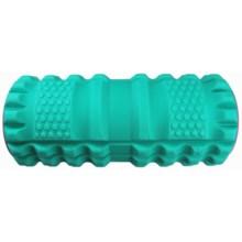 Maji Sports Chillaxo Tissue Massage Foam Roller - Solid Color in Green - Closeouts
