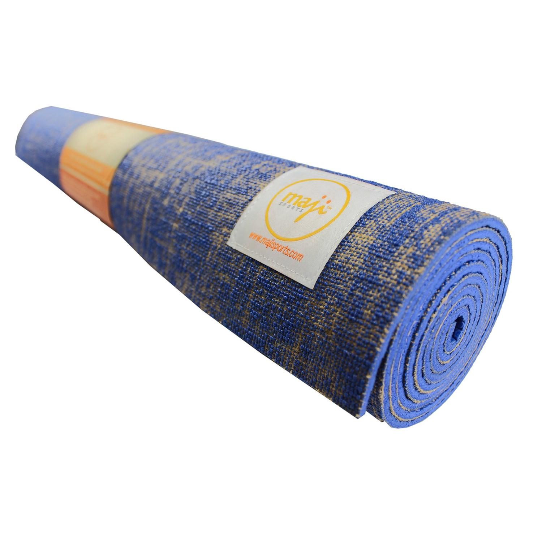 Maji Sports Jute Yoga Mat Save 64