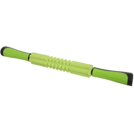 "Maji Sports Massage Stick - 21"" in Green"