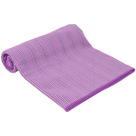 Maji Sports The Fusion Hot Yoga Towel/Mat