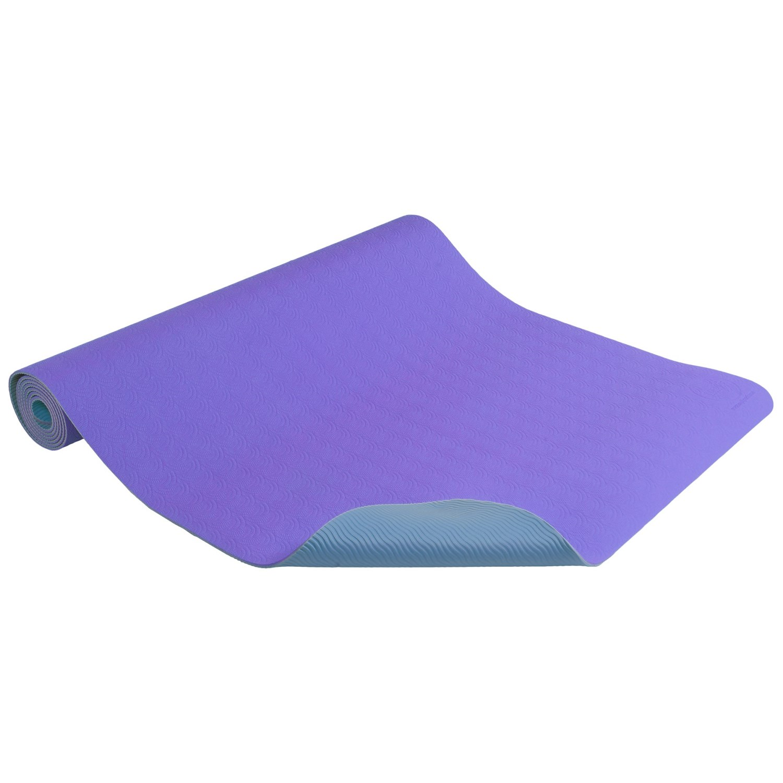 Maji Sports Two Tone Yoga Mat Save 89