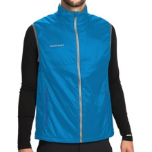 Mammut Aenergy Thermo Vest - Insulated (For Men) in Imperial - Closeouts