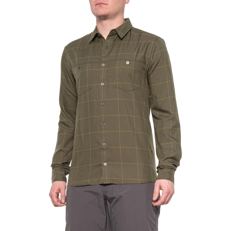 Mammut Alvra T-Shirt Men; Iguana; XL