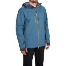Mammut Alyeska Gore-Tex® Pro 3L Jacket - Waterproof (For Men) in Whale - Closeouts