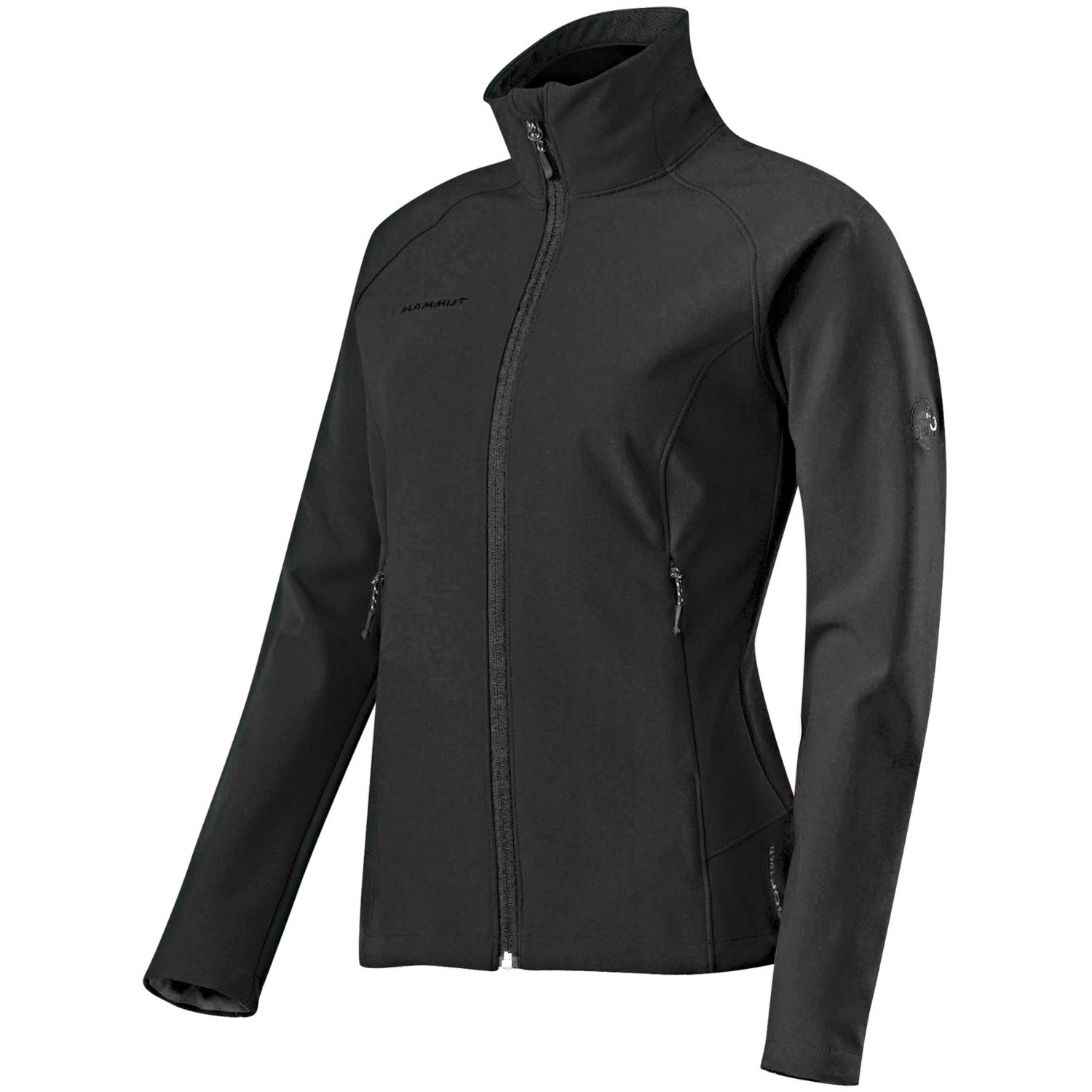 mammut ladakh soft shell jacket for women save 34. Black Bedroom Furniture Sets. Home Design Ideas